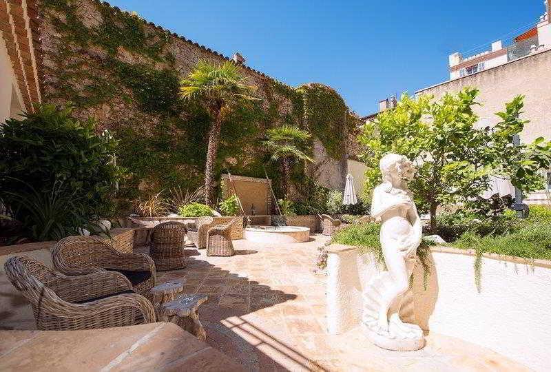 Best Western Hotel Plus Le Patio Des Artistes
