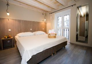 Luxury X-rooms Apartments Old Town