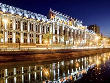 Mercure Bucharest Unirii