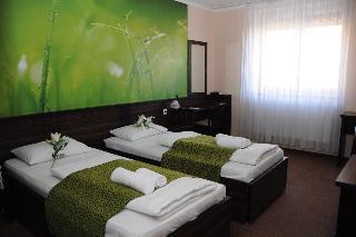 Green Hotel Budapest