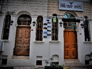 Istanbul The Trip Hotel Old City