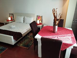 Divan Residence Apartments (15 Km From Bucharest)