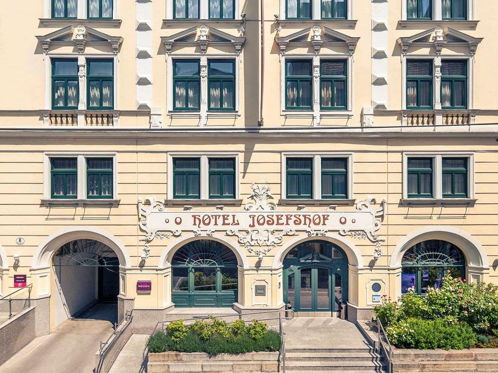Josefshof Am Rathaus