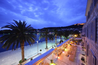 Riva Hvar Yacht Harbour