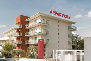 Appartcity Antibes