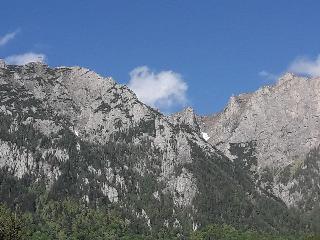 Iri (busteni, 13 Km From Sinaia)