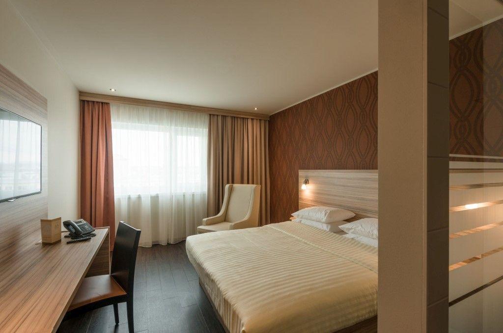 Star Inn Hotel Wien Schoenbrunn By Comfort