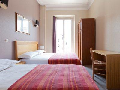 Dostende Hotel