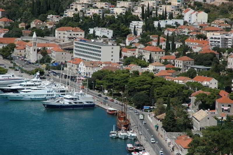 Villa Amfora Dubrovnik