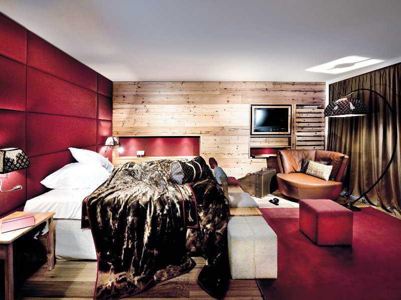 Grand Tirolia Hotel Kitzbuhel, Curio Collection By Hilton