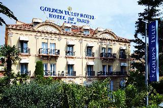 Golden Tulip Cannes - De Paris