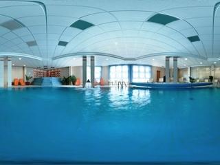 Rubin Wellness  Conference Hotel
