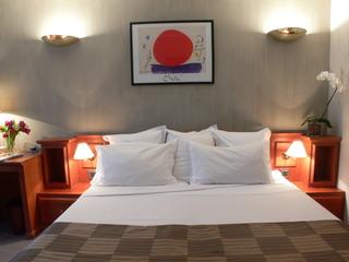 Amarante Hotel
