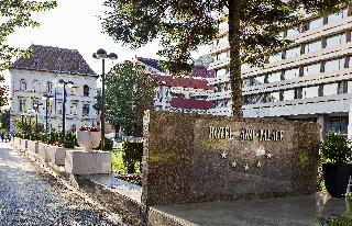 Aro Palace Hotel