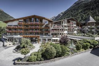 Das Central - Alpine Luxury Life
