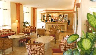 Interhotel Des Orangers
