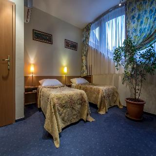 Corvin Hotel Budapest - Sissi Wing