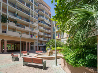 Les Rivages Du Parc Pv (30 Km From Nice)