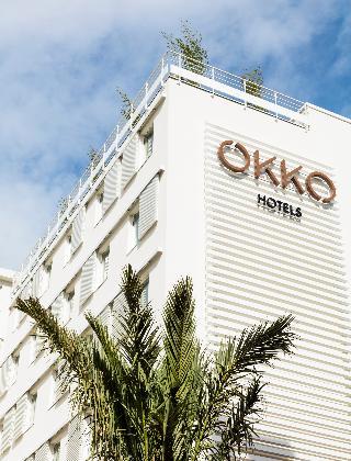 Okko S Cannes Centre