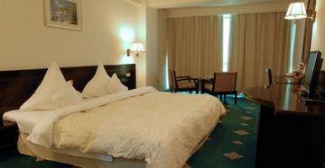 Hotel Delta 4★, Tulcea