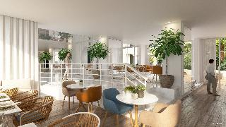 Croisette Beach Cannes-mgallery Hotel By Sofitel