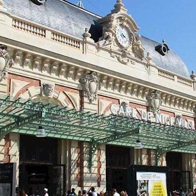 Kyriad Nice Gare