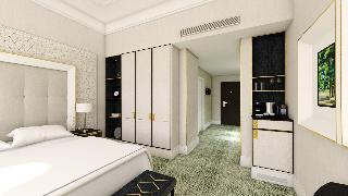 Parisi Udvar Hotel Budapest In The Unbound Collection