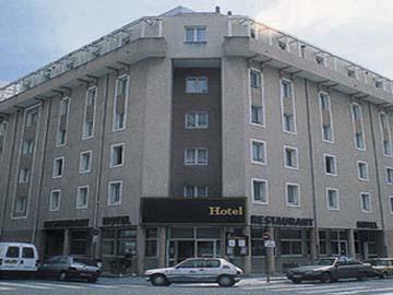 Ibis Palais Des Congres