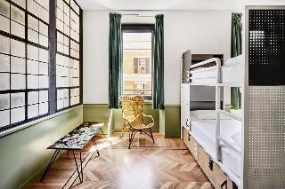Generator Rome Hostel