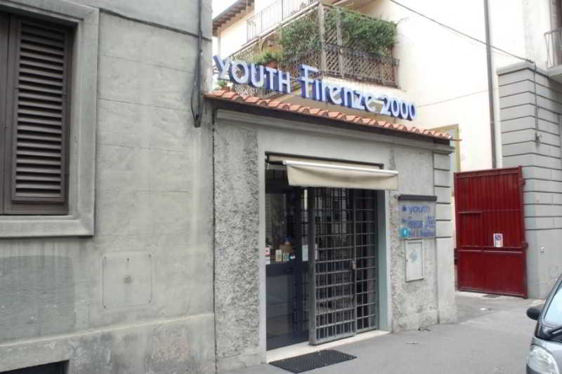 Youth Firenze 2000