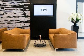 Marvie Hotel  Health