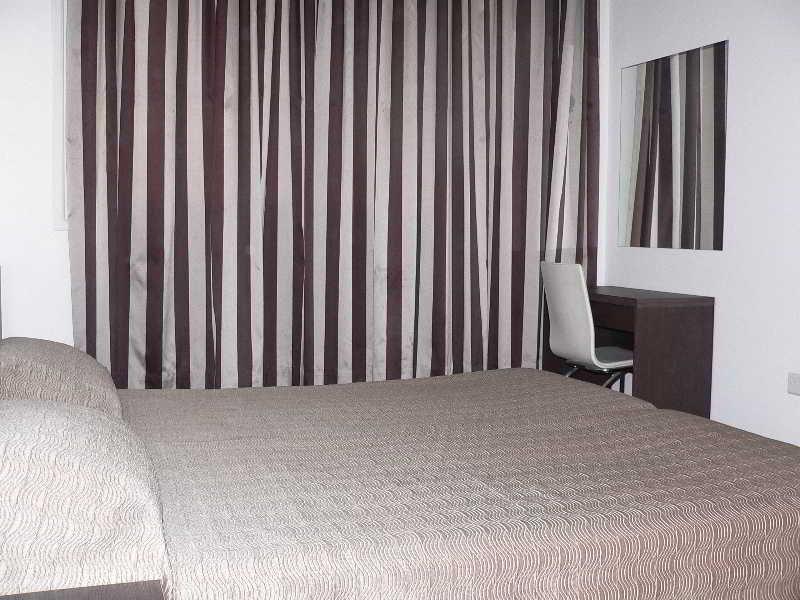 Costantiana Beach Hotel Apartments