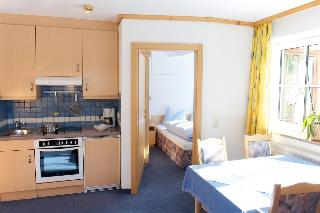 Appartementhaus MÜhle