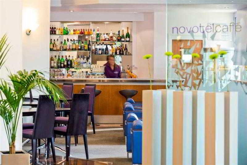 Novotel Arenas Aeroport