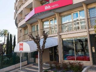 Ibis Cannes Plage La Bocca
