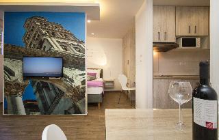 Studio Apartments 4 You In Split