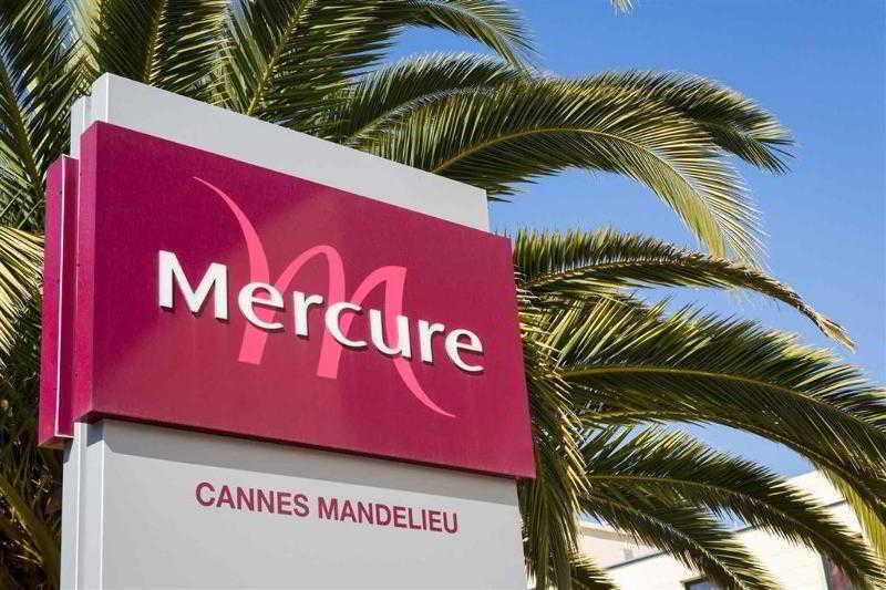 Mercure Cannes Mandelieu